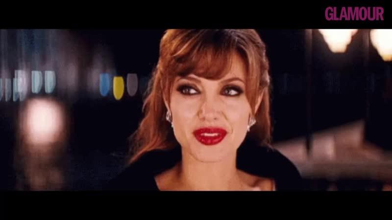 Секреты Анджелины Джоли