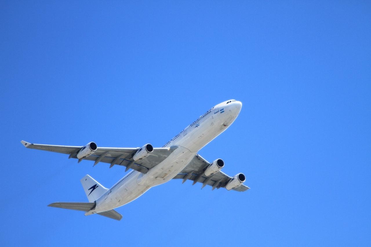Из шести городов России возобновят международные авиаперелеты