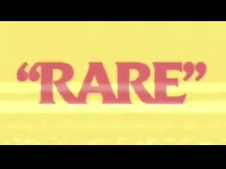 Selena Gomez new album - Rare