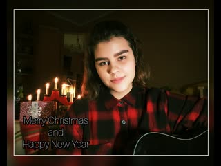 "Shakin Stevens ""Merry Christmas Everyone""(cover)"