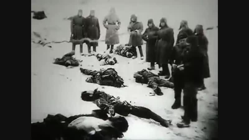 Страницы Сталинградской битвы. 6. Кольцо сжимается