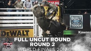 UNCUT FULL ROUND: 2017 World Finals Round 2