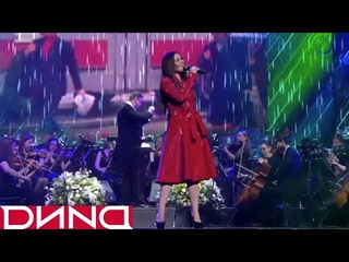Дина Гарипова - Дождь на Неве