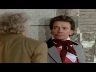 The Legend Of Zorro season 3 Episode 1