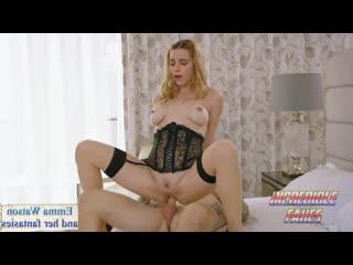 (18+) Эмма Уотсон (Emma Watson) #74 Faked Porno Video Порно Гермиона Грейнджер Hermione Granger [INCREDIBLE FAKES] PORN 2021