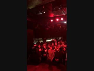 Onyx / rave club / rostov