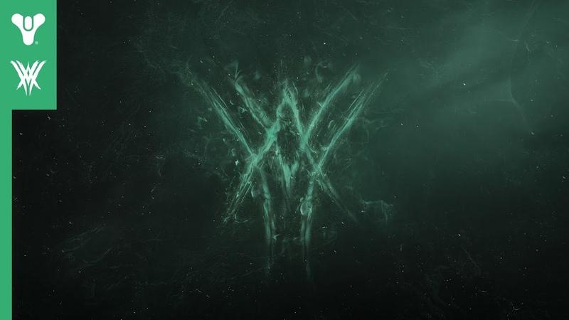 Destiny2 Королева ведьма трейлер анонс RU