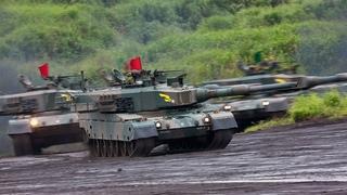 Силы самообороны Японии (Japan Self-Defense Forces)