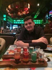 Олег Голомазов