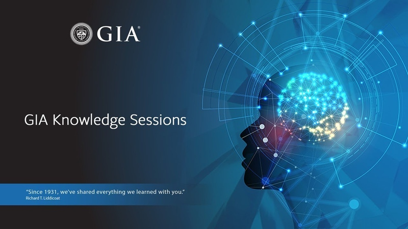 Untold Stories from GIA Field Gemology Expeditions Part II GIA Knowledge Sessions Webinar Series