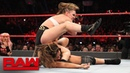 Video@rubyriottdaily Ronda Rousey vs Sarah Logan Raw Feb 4 2019