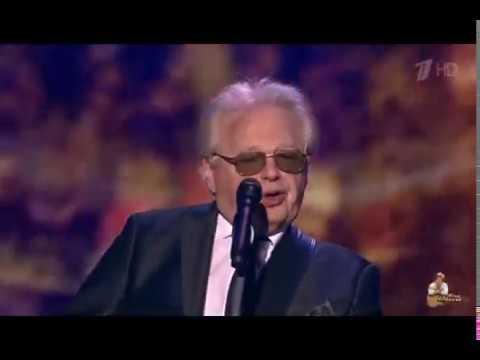 ДвК 19 февраля 2020 г. Сегодня классик нашей эстрады певец Юрий Антонов отмечает 75-летие!