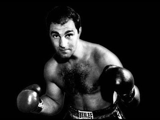 ROCKY MARCIANO THE UNDEFEATED- TRIBUTE - highlight