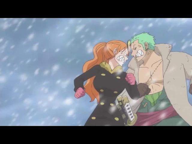 [16] Ван-Пис One Piece [592 из xxx] Русская Озвучка HQ [Anime.Myvi.Ru]