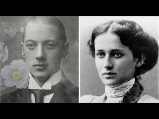 История любви. Анна Ахматова и Николай Гумилёв