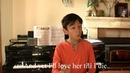 Video of 9yo Eric le Rossignol, classical boy soprano, singing Passing By
