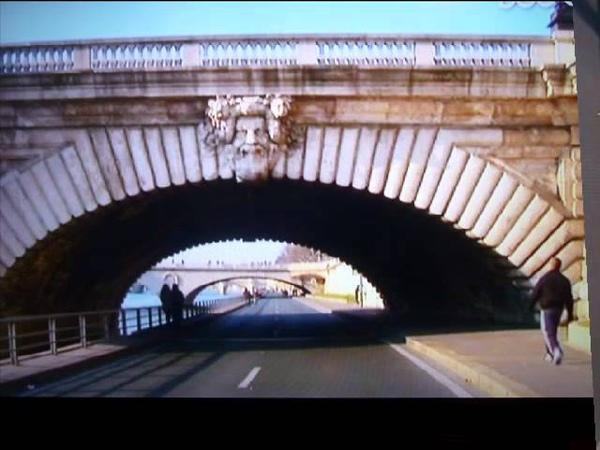 Lucienne DELYLE - Sous Les Ponts De Paris by Giuseppe INFANTINO LIRYC .wmv