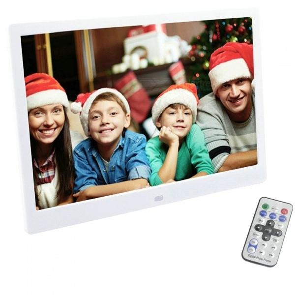Подарки на Новый год для всей семьи, изображение №2