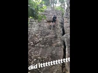 Jared leto & nicholas petricca | jasper, arkansas
