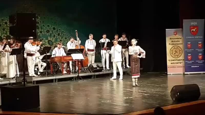 Simona Mazare - Spectacol_Muguri_de_folclor_romanesc_Iași_28_iunie_2019