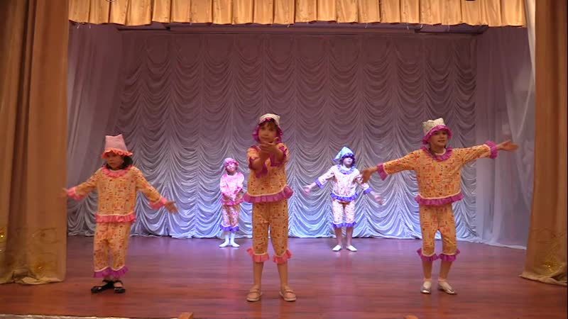 Школьный танцевальный ансамбль Нум сёер номинация Танец Эстрадный возрастная категория 7 12 лет Гномы