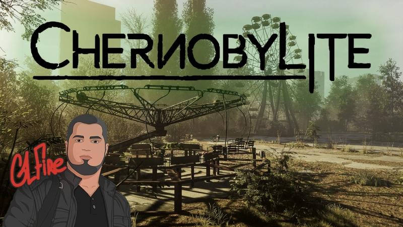 Возвращение в зону Chernobylite 1