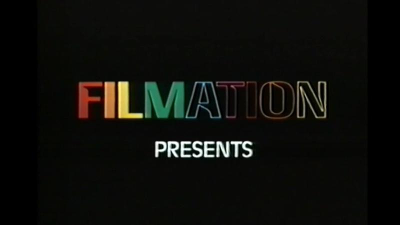 1985 Непобедимая Принцесса Ши ра Заколдованный замок VHS RIP