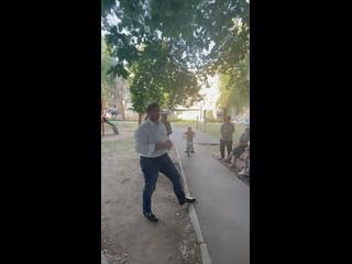 Video by Aleksei Stepanov