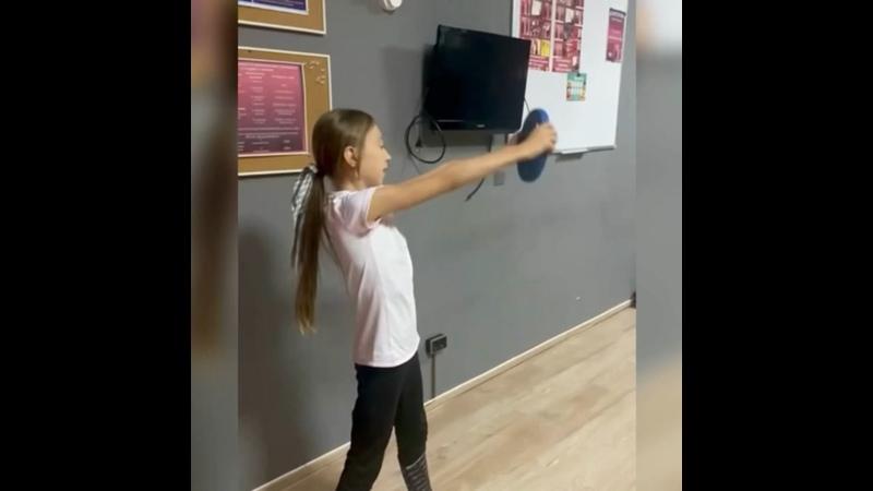 Видео от Ирины Серадской