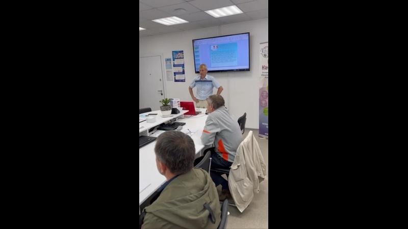 Видео от Уральский центр технического обучения