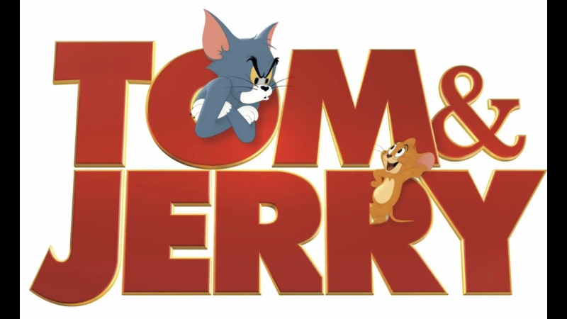 Том и Джерри (Мультфильм, 2021, США, Tom and Jerry) комедия, приключения мультиккинотрейлер Киносеа