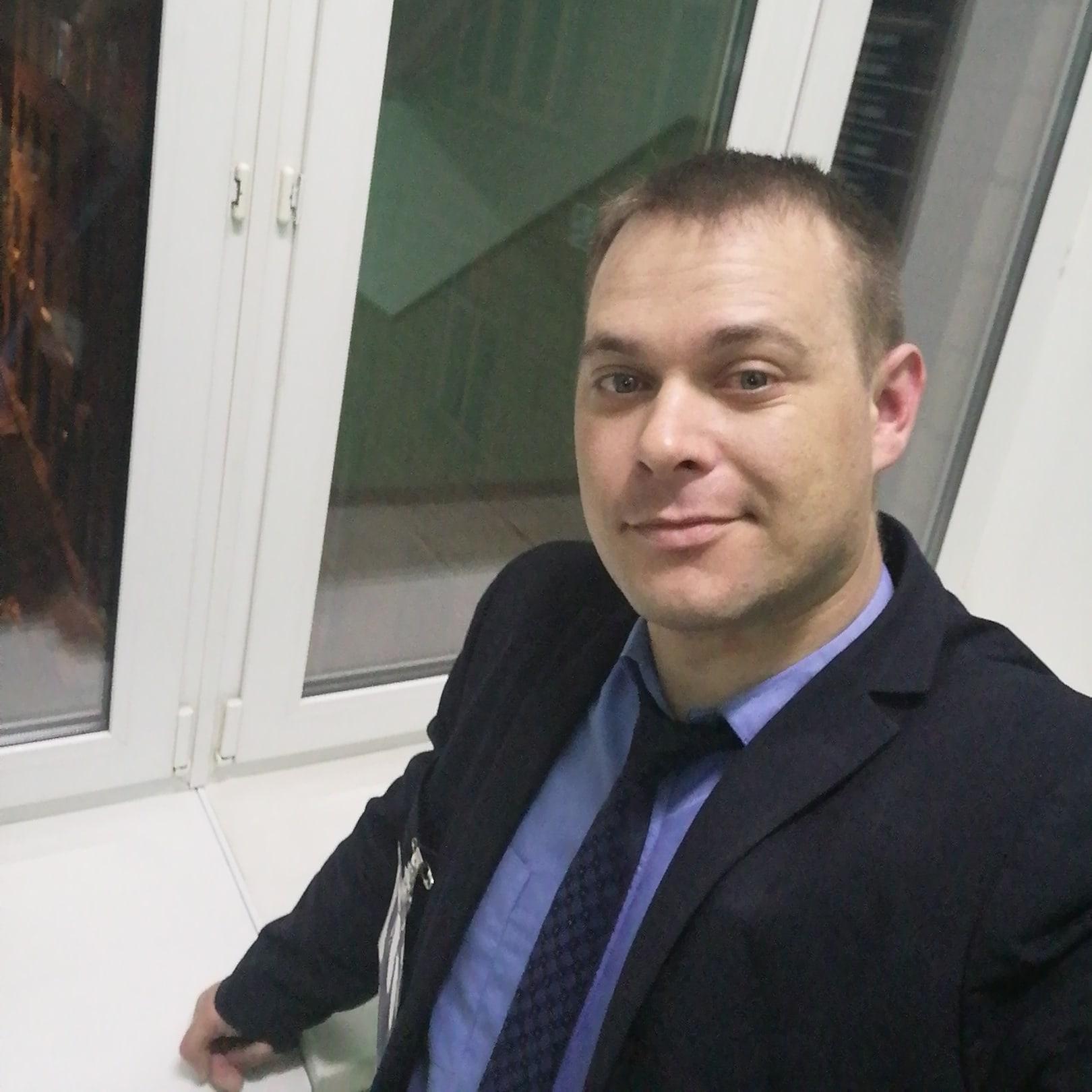 Алексей, 30, Morshansk