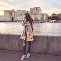 Алина Алёхина фото №17