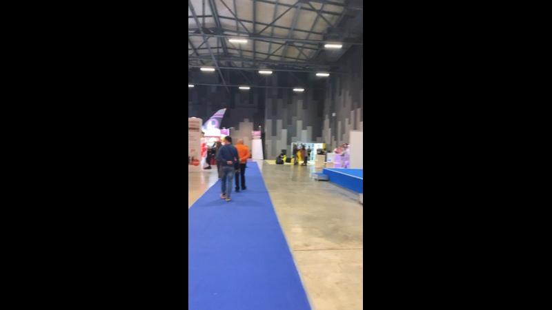 Видео от Катерины Богдановой