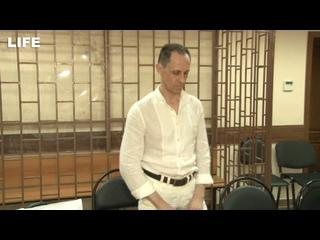 Получил 3,5 года условно за лошадиное ржание