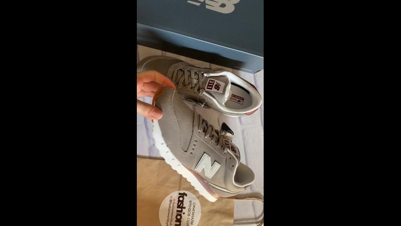 Мужские кроссовки New Balance 311