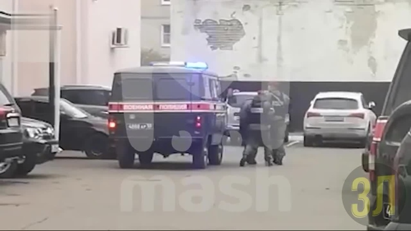 Антона Макарова арестовали на два месяца