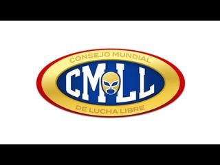 CMLL ()