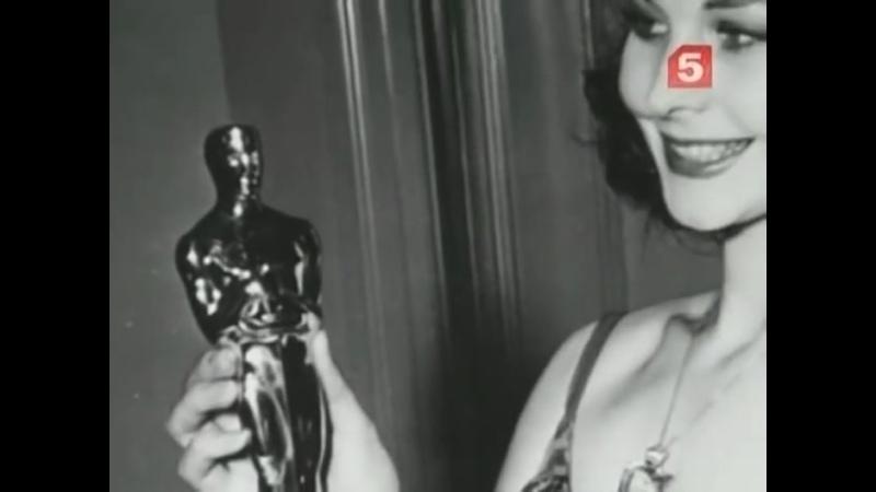 актриса Вивьен Ли Хрупкая королева экрана