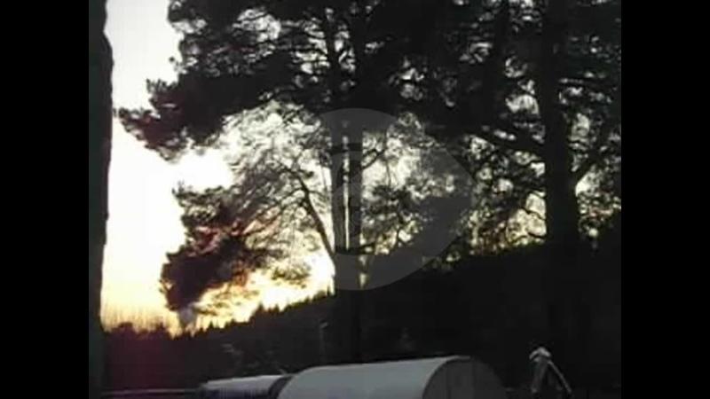 Дым всех цветов погибели Завод в Боровске в который раз чадит 07 12 2020