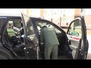 Задержан руководитель УФНС по Пензенской области, подозреваемый в злоупотреблении должностными полномочиями