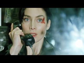Смешарики. Начало (2011) + Матрица (1999)