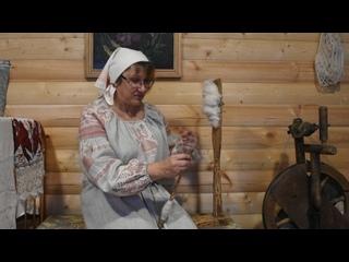 Видео экскурсия по экспозиции Изба. Капуста Марина Петровна.