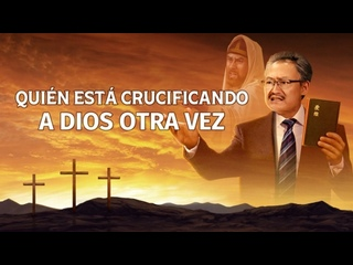 Película cristiana en español latino | Quién está crucificando a Dios otra vez