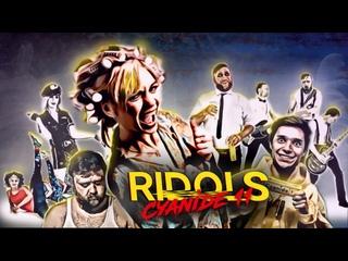 Ridols - Cyanide 11 (Official Video)
