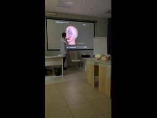 Видео от Натальи Бажановой