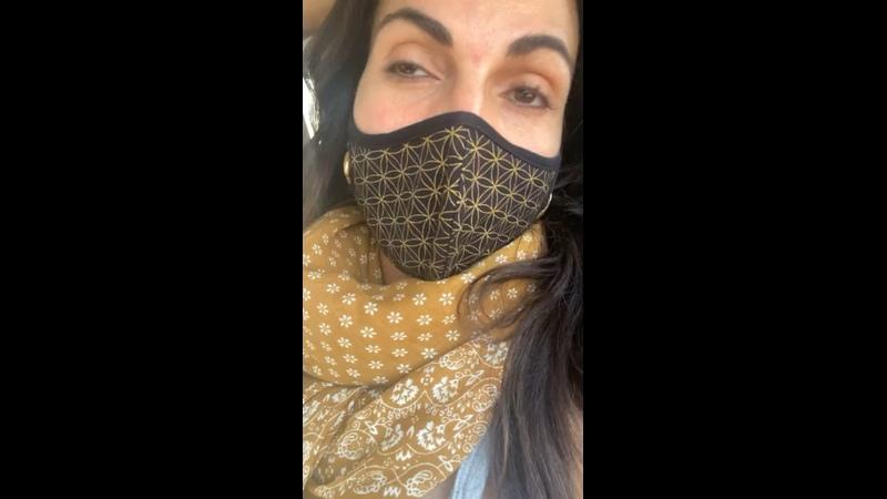 Видео от Lana Parrilla Лана Паррия Officially first