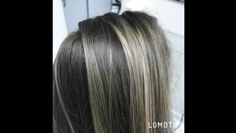 Окрашивание волос Мастер💇Гульнур Аминова Персона-стиль