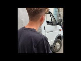 Видео от Посвящение в студенты ПОЛИТЕХА   SV-BAR 17 сентя
