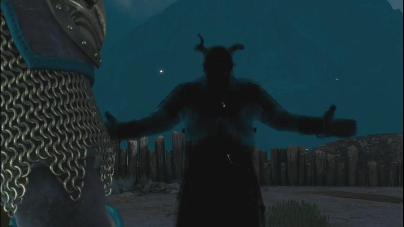 Ведьмак 3 Дикая Охота Мастер арены Заказ Дракон